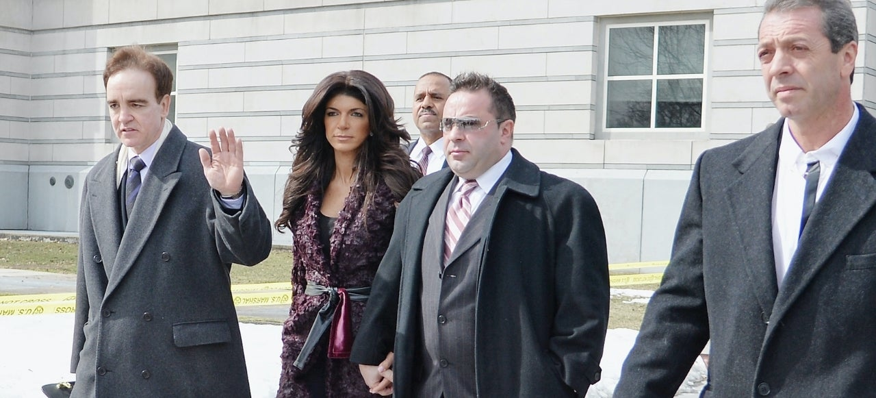 Teresa Joe Giudice legal problems 2