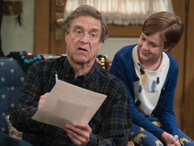 'The Conners': Dan Struggles to Deal With Wife Roseanne's Death in New Sneak Peek