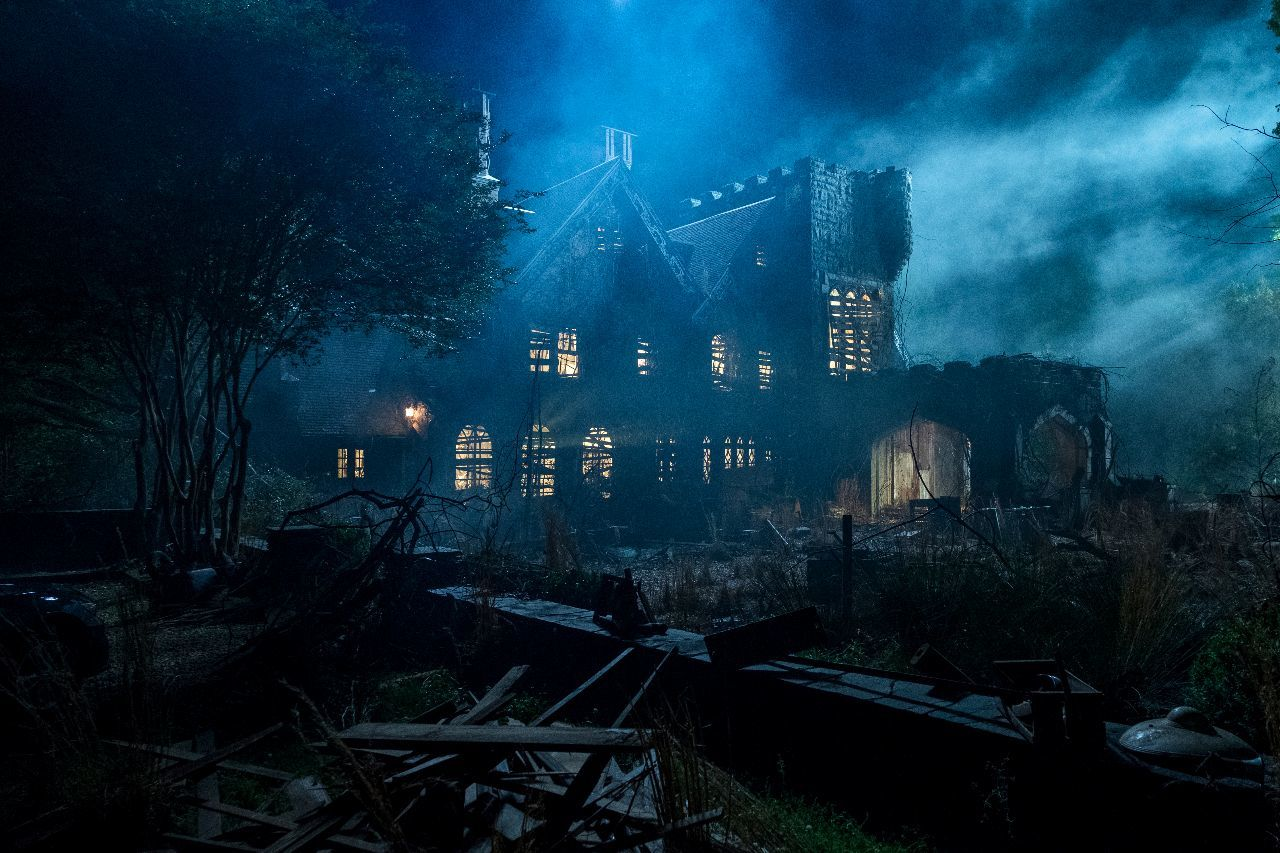 Netflix's 'The Haunting of Hill House' Ending Explained