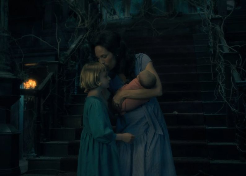 Netflix S The Haunting Of Hill House Ending Explained