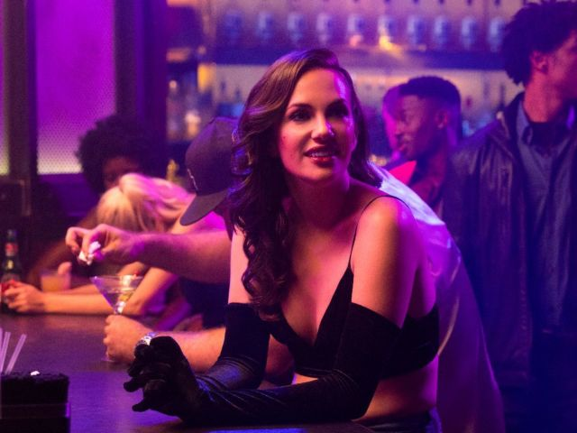 'Haunting of Hill House' Star Kate Siegel Names Her Daughter 'Theodora' After Her Character