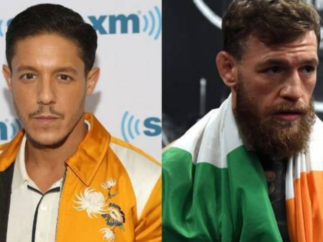 'Sons of Anarchy' Star Theo Rossi Weighs in on Conor McGregor vs. Khabib Nurmagomedov Results, Controversy