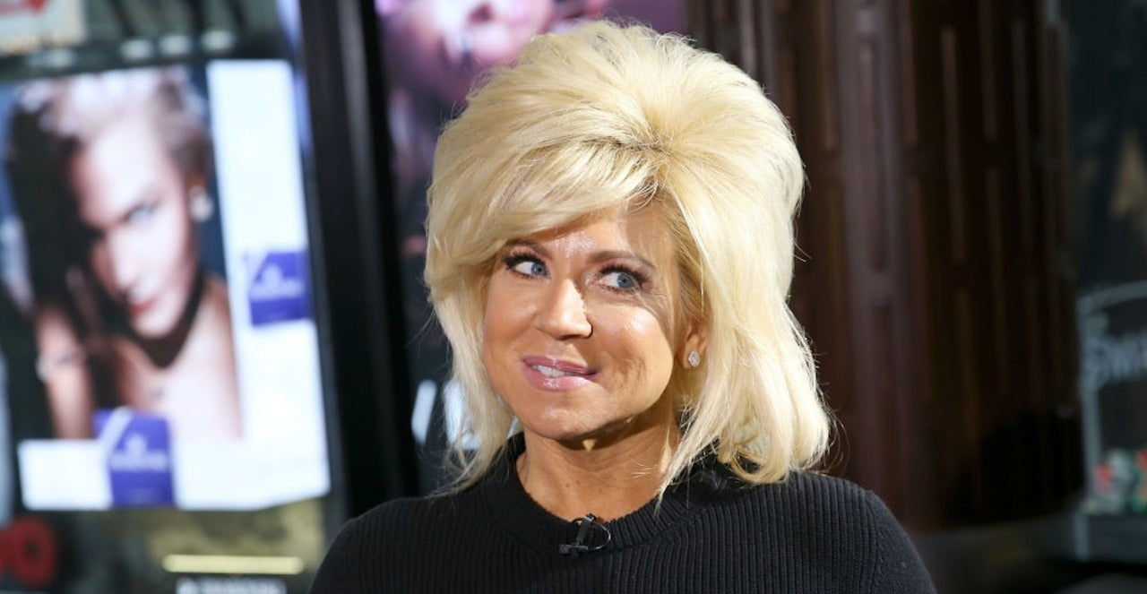 Theresa Caputo Long Island Medium