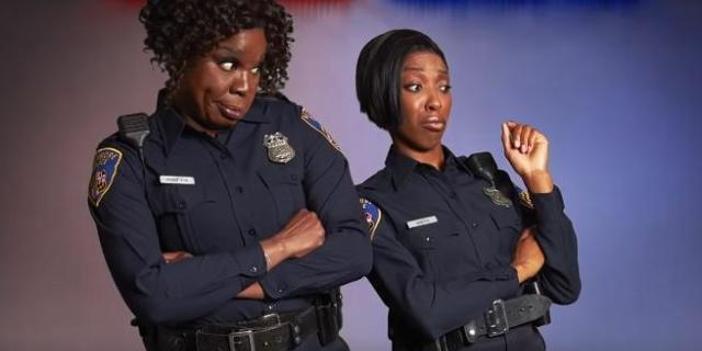 Baltimore Police Union Slams 'SNL' for 'Thirsty Cops' Sketch