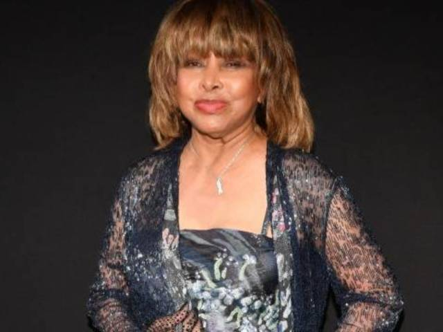 Tina Turner's Husband Donated Kidney to Her for Secret, Life-Saving Transplant