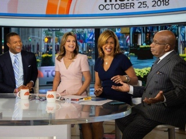 'Today' Airs Without Megyn Kelly