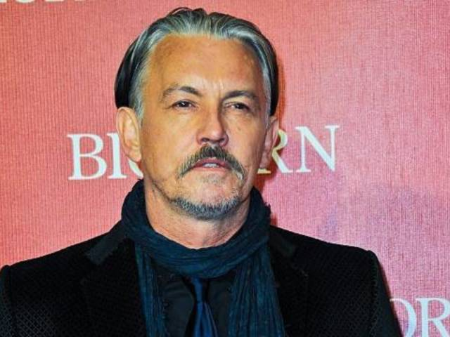 'Sons of Anarchy' Actor Tommy Flanagan Bashes Cops in Viral Arrest Video