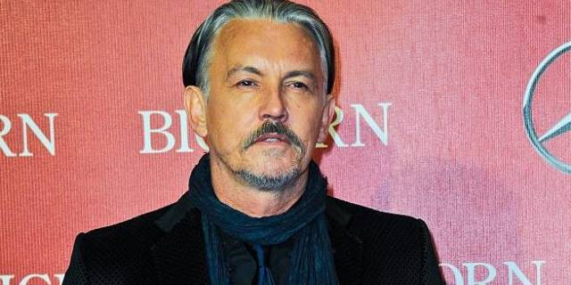 tommy flanagan getty images
