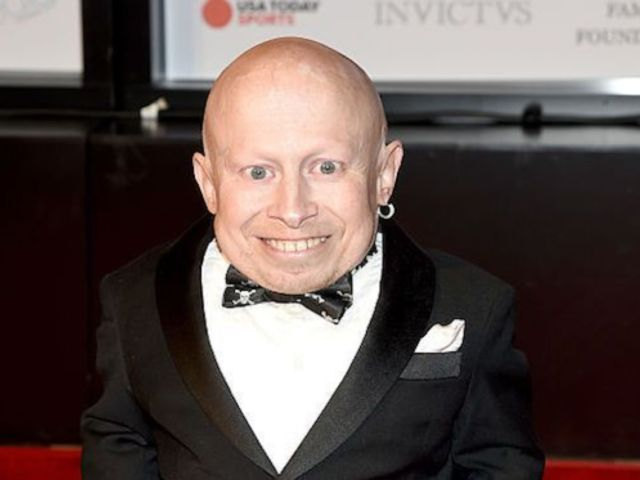 Verne Troyer Estate Reportedly Worth $140K After He Died of Complications of Alcohol Abuse