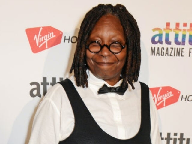 'The View': Whoopi Goldberg Blasts Bella Thorne Over NSFW Photo Hack