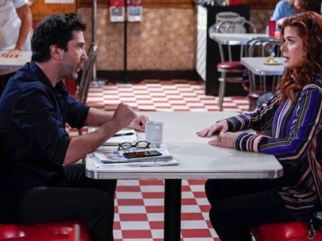 'Will & Grace': David Schwimmer Joins Cast in Season 2 Premiere