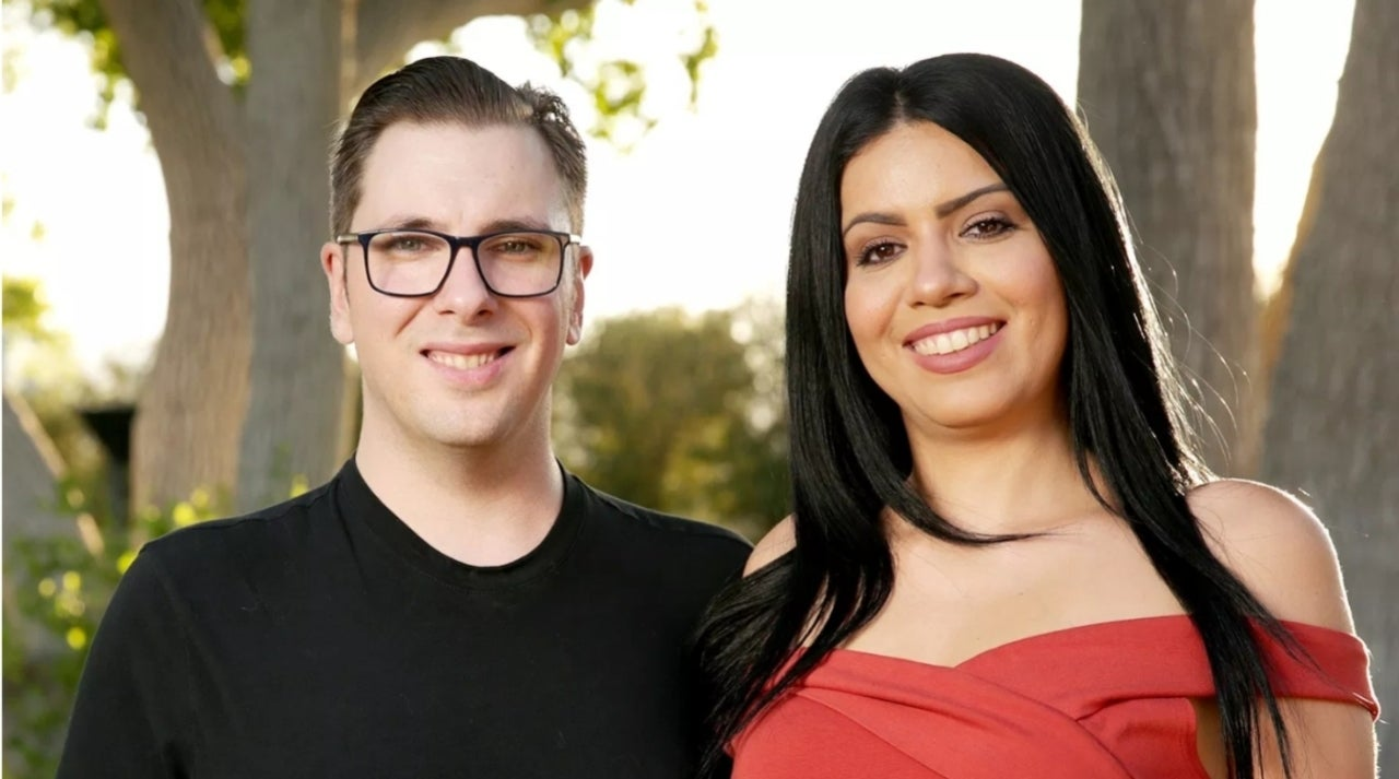 '90 Day Fiance' Star Larissa Dos Santos Lima Regrets Filming Relationship  With Colt Johnson for TLC Show