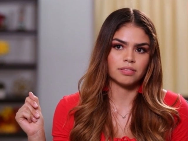 '90 Day Fiance' Star Fernanda Confronts Fiance After Catching Him With Another Woman at a Club