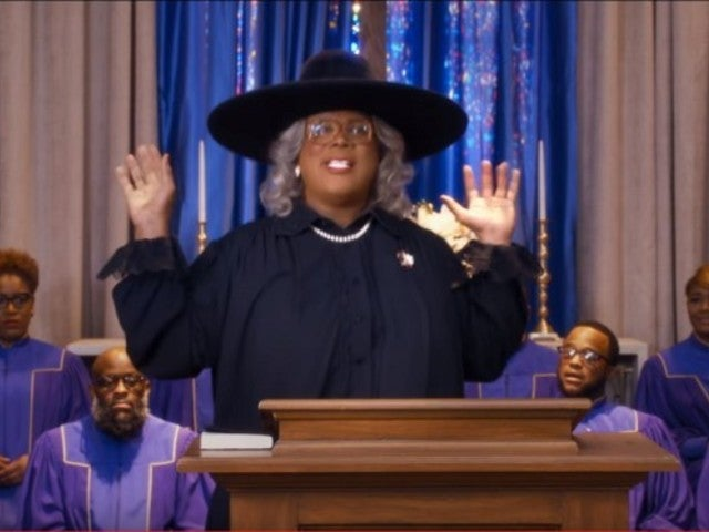 'Tyler Perry's A Madea Family Funeral' Official Trailer Released