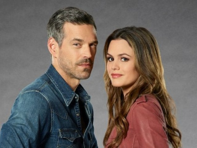 ABC Cancels 'Take Two' Starring Rachel Bilson, Eddie Cibrian After 1 Season