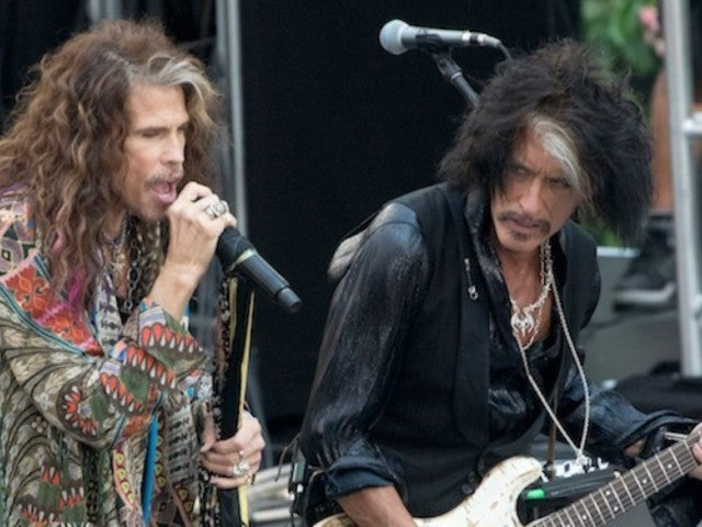 Aerosmith's Joe Perry Hospitalized After Reportedly Collapsing at Billy Joel Concert