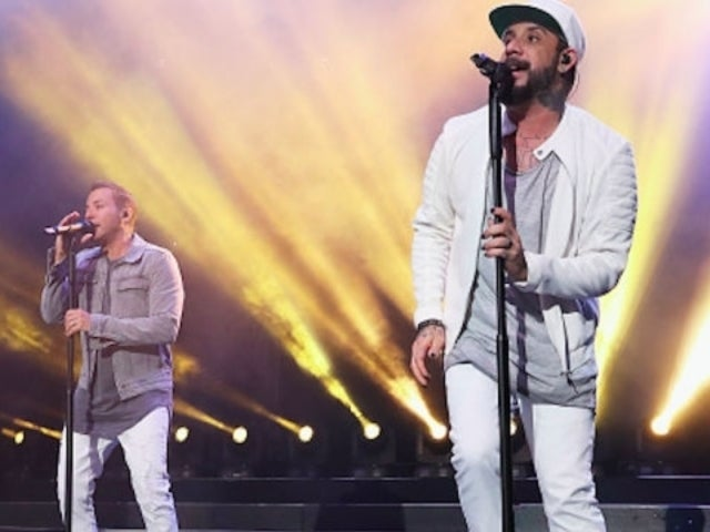 Backstreet Boys' AJ McLean Gives Update on New Country Record (Exclusive)