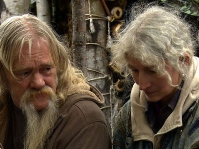 'Alaskan Bush People' Stars Billy and Ami Brown Open up About Their New Lives in Washington
