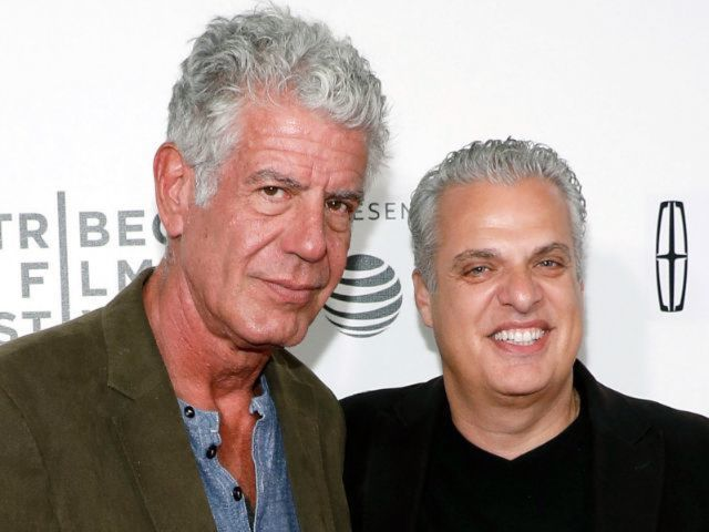 Chef Eric Ripert Breaks Silence After Finding Anthony Bourdain Dead