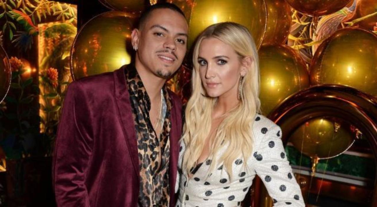 E! Reality Series 'Ashlee+Evan' Reportedly Canceled