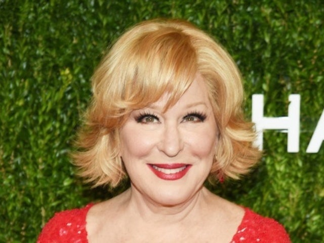 Bette Midler Joins Netflix's 'The Politician' With Gwyneth Paltrow