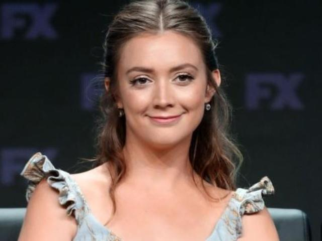 'American Horror Story' Star Billie Lourd Reveals Series 'Saved' Her Life