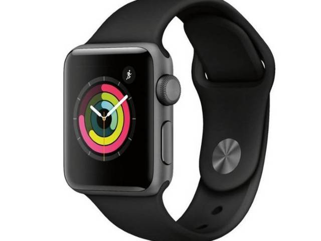 Apple Watch Video Premiere Has Twitter Crying Right Now