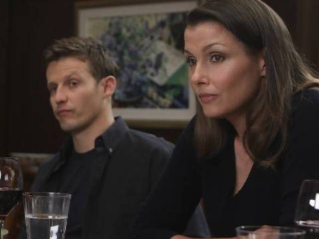 'Blue Bloods' Star Bridget Moynahan Reveals the Secret Meaning Behind Those Family Dinners