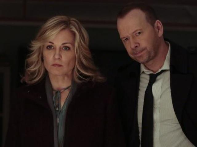 'Blue Bloods' Alum Amy Carlson Weighs in on Major Linda Reagan Reveal