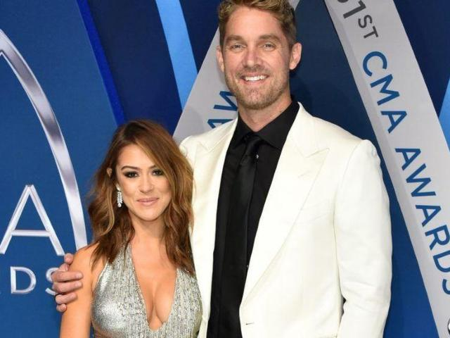 Brett Young Reveals If He is Ready to Start a Family With Taylor Mills