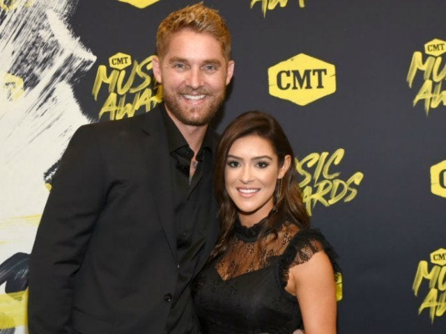 Brett Young Shares New Single, 'Lady,' a Sweet Tribute to His Daughter and Wife