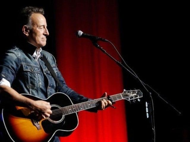 Netflix Reveals Trailer for Bruce Springsteen's Broadway Special