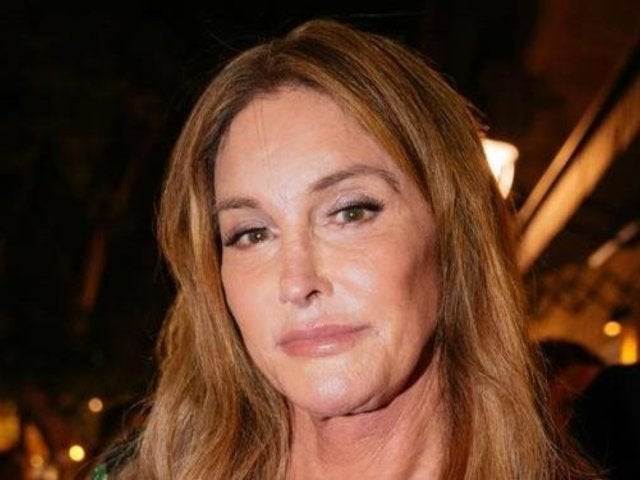 Caitlyn Jenner Reveals 'Authentic' '10 Year Challenge' Photos