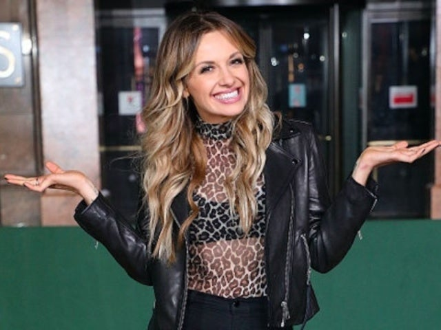 Carly Pearce Shares 2019 Goal: 'I Want to Be the Female Country Artist'