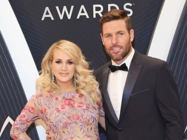 Carrie Underwood's Husband Mike Fisher Becomes American Citizen