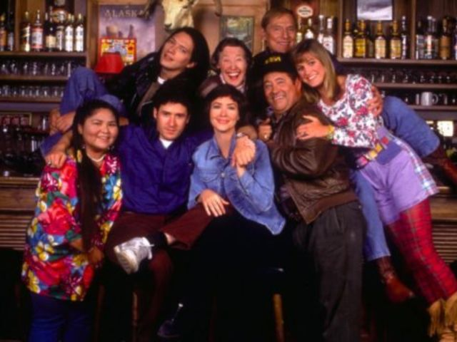 CBS Possibly Reviving 'Northern Exposure' With Original Star Rob Morrow