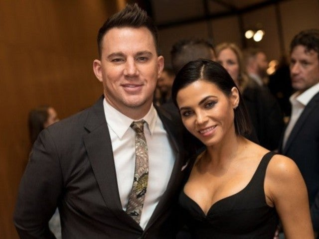 Channing Tatum's Friends Shame Him for Taking Daughter to Jessie J Concert