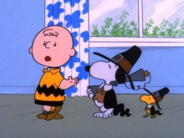 'Charlie Brown Thanksgiving' Viewers Notice a Cruel Action by Woodstock