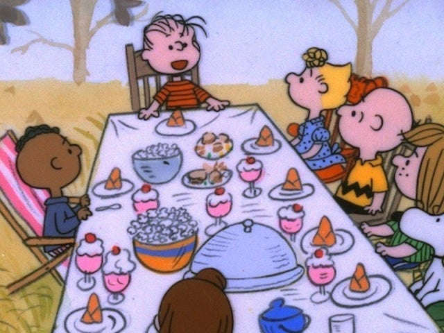 'Charlie Brown Thanksgiving' Scene Deemed Racist by Some Viewers
