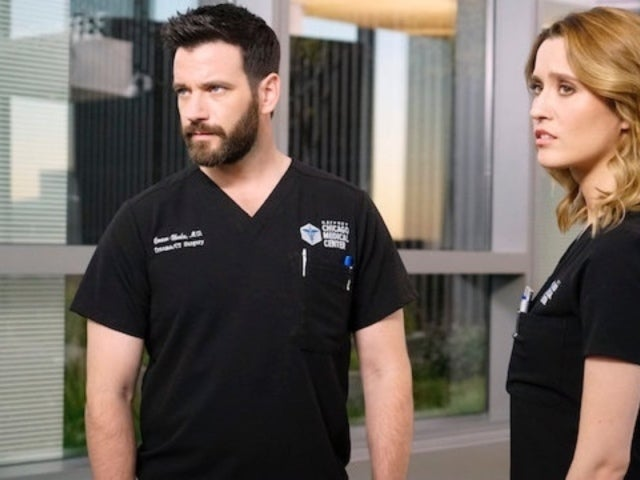 'Chicago Med' Star Colin Donnell Confirms Exit With Message for Fans