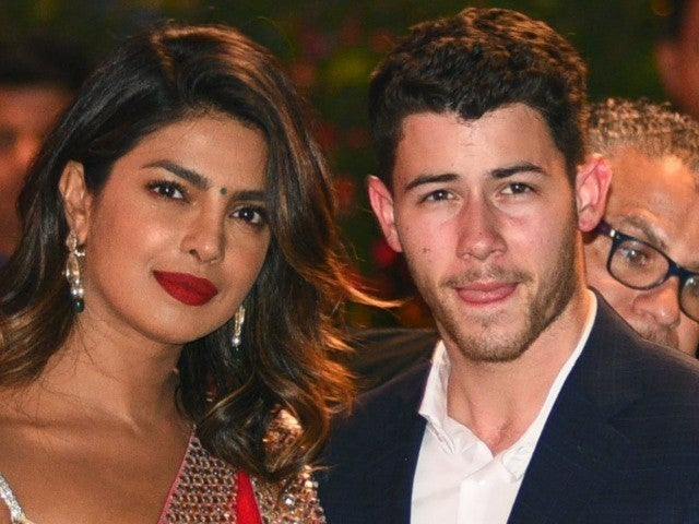Nick Jonas Asked Priyanka Chopra out on Twitter