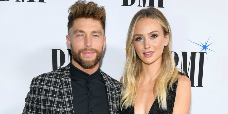 chris lane lauren bushnell
