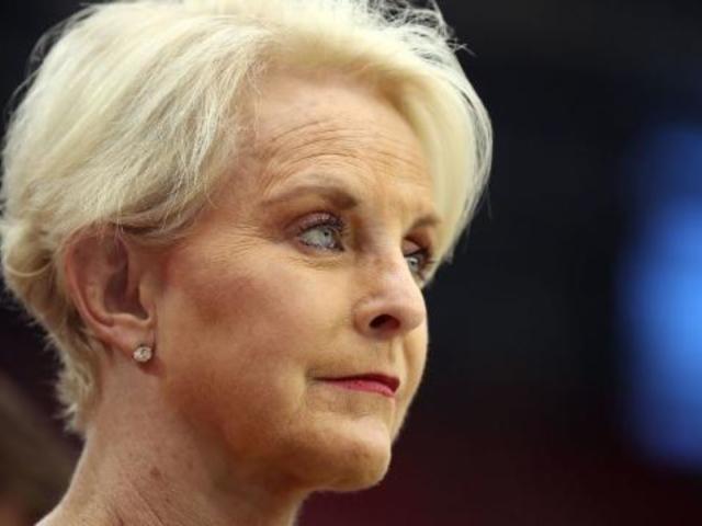 Cindy McCain Gives First Interview Since Husband Senator John McCain's Passing