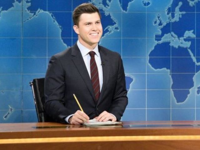 'Saturday Night Live' Star Colin Jost Comes Under Heavy Criticism Over 'Weekend Update' Comments