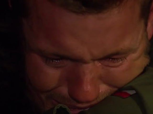 Watch Colton Underwood Weep in First 'Bachelor' Preview