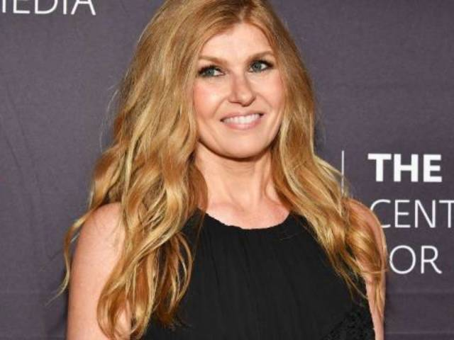 Connie Britton Dishes on Possible 'American Horror Story' and '9-1-1' Returns