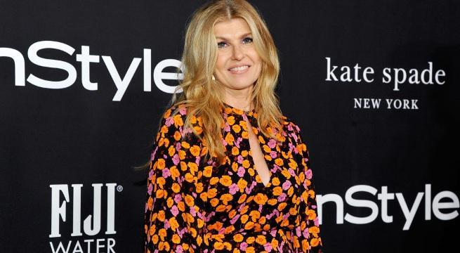 connie britton october 2018 getty images