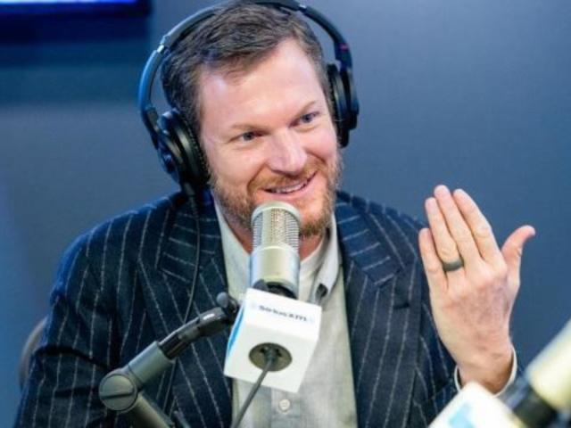 Dale Earnhardt Jr. Admits Plans to 'Disappear' From Limelight in the Future