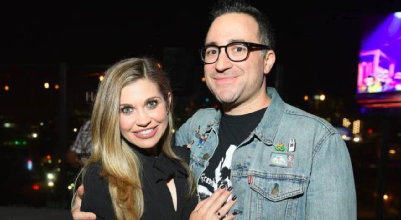 'Boy Meets World' Star Danielle Fishel Expecting Baby No. 2 With Husband Jensen Karp.jpg