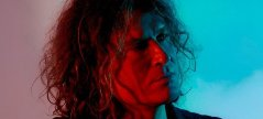 Dave Keuning Broadens Musical Spectrum With Tour Supporting Debut Solo Album 'Prismism'